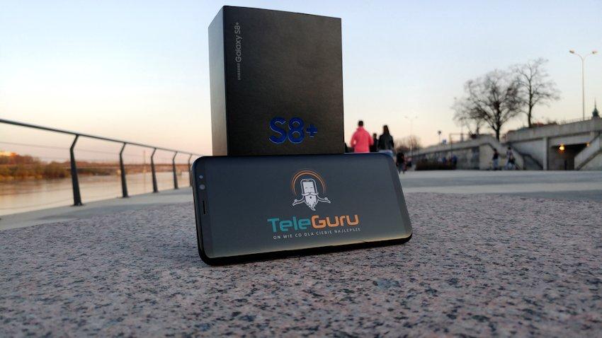 Photo of Test Samsung Galaxy S8+ – Galaktyczny wymiar ultramobilności