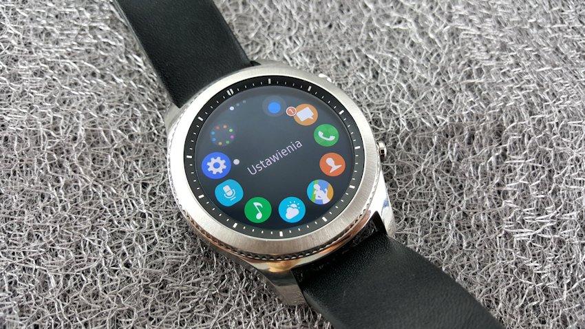 Photo of Samsung aktualizuje zegarek Gear S3 do Tizena 3.0