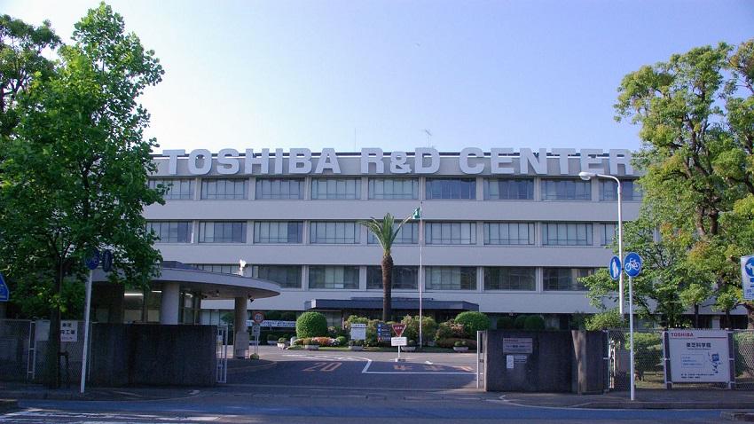 Photo of Toshiba chce sprzedać dział produkcji NAND