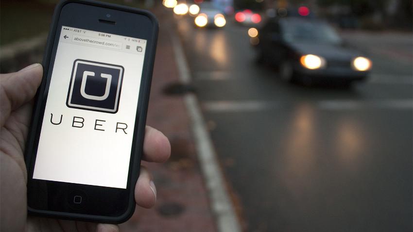 uber-850x478 Uber stworzył aplikację do śledzenia kierowców konkurencji