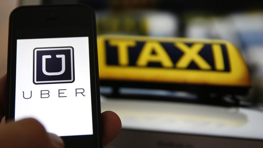 Photo of Uber ukrywał dowody w procesie z firmą Waymo