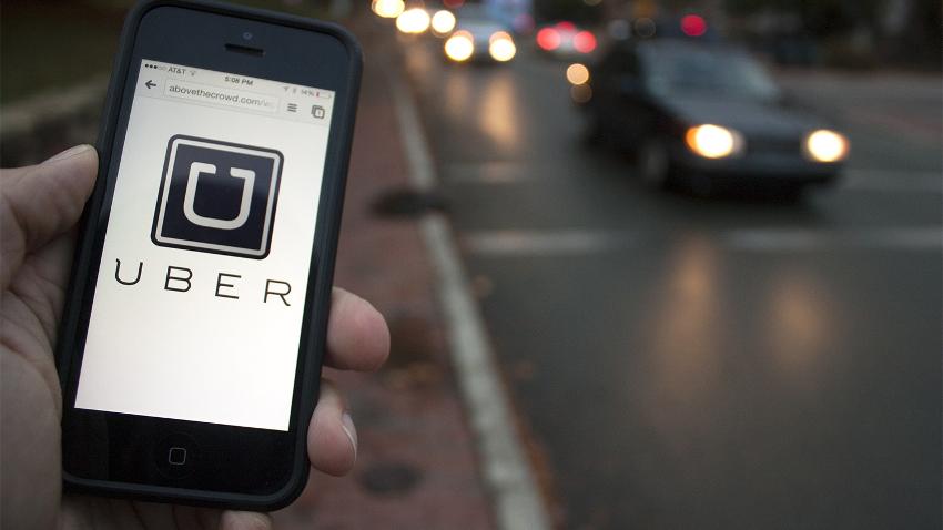 Photo of USA: Uber pobiera opłaty za zwrot rzeczy pozostawianych w samochodach