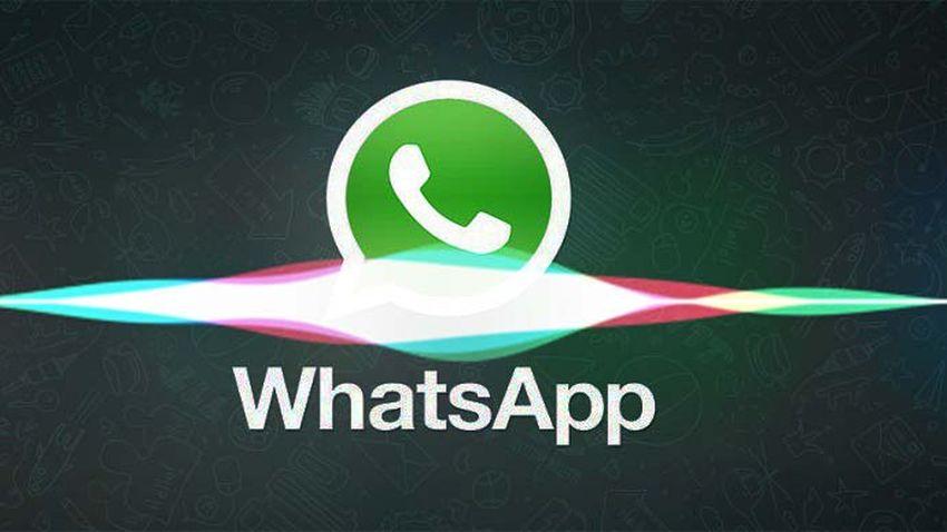 Photo of Siri przeczyta twoje wiadomości z WhatsApp