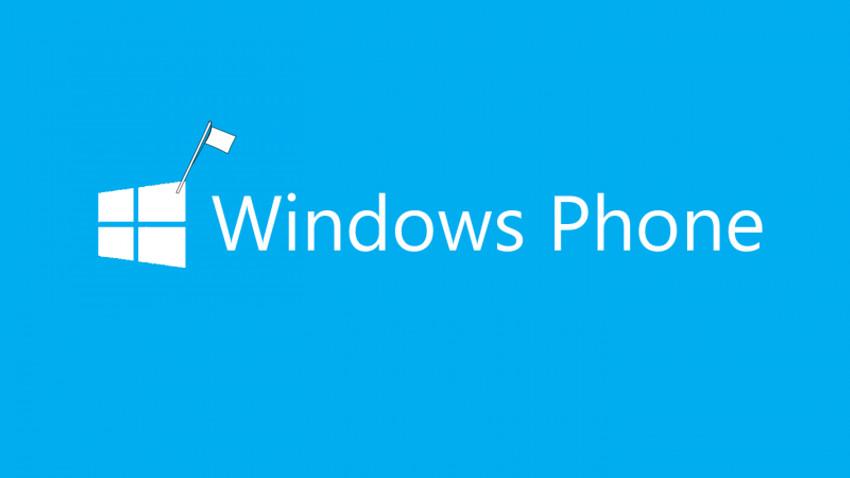 Photo of Microsoft sprzedaje smartfony w Chinach – ale nie swoje