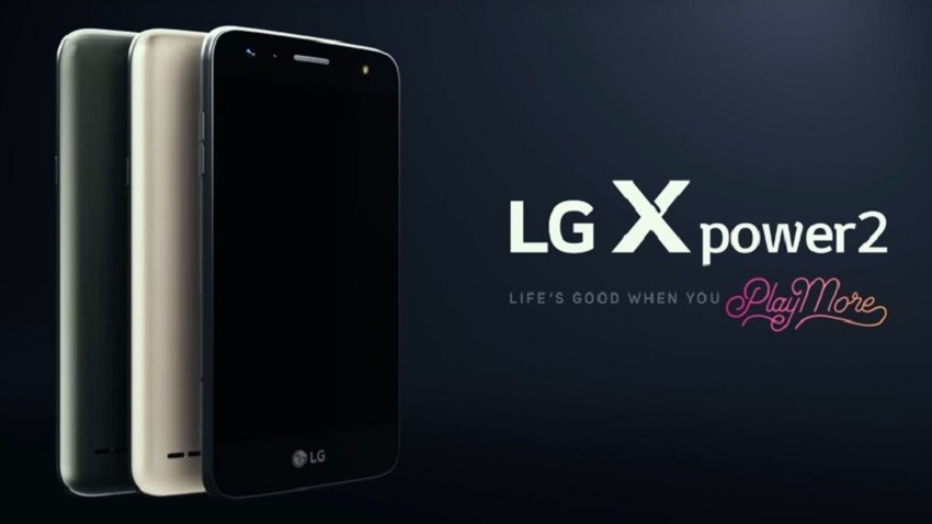 xpower lg