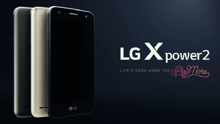 xpower lg