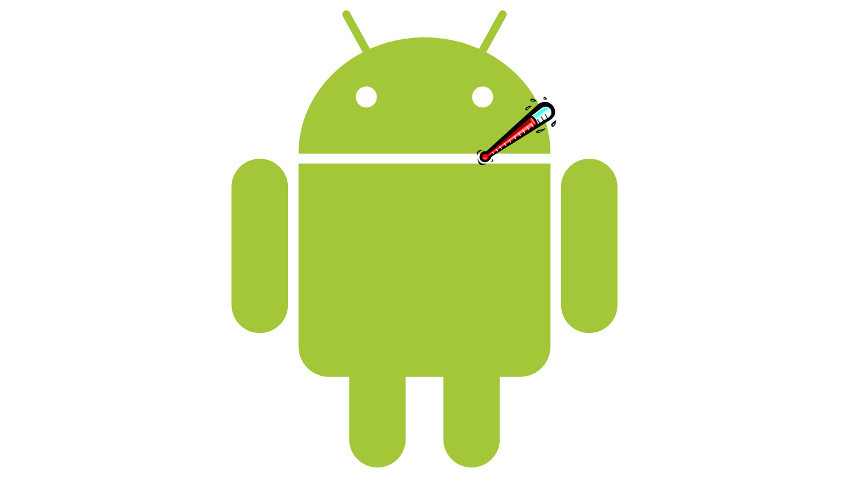 android-z-wirusem