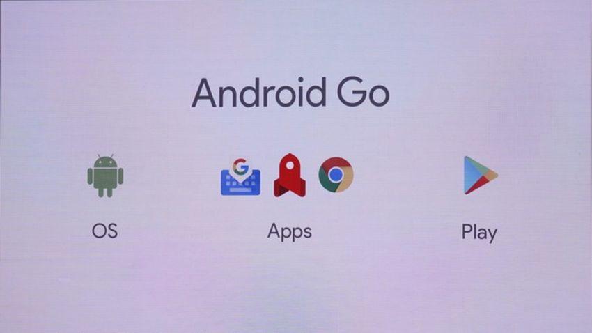 Photo of Okrojony Android dla słabszych urządzeń