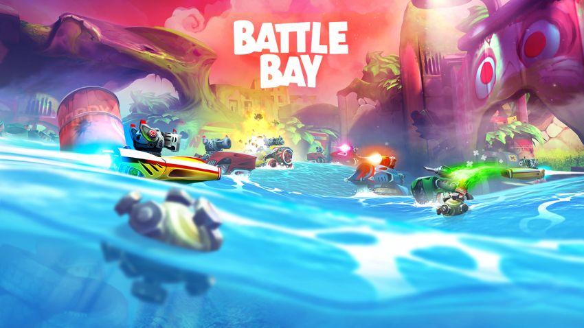 Photo of Twórcy Angry Birds przedstawiają Battle Bay