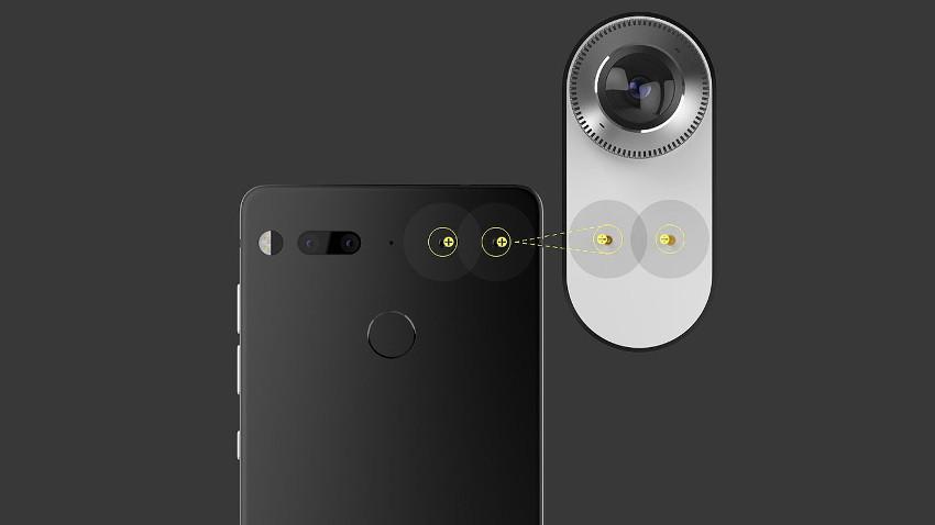 Photo of Essential planuje dystrybucję swoich smartfonów w Europie i Japonii