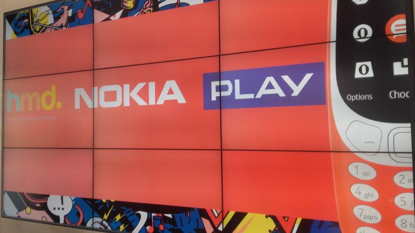 Photo of Powrót Nokii 3310 i mistrzostwa w Snake