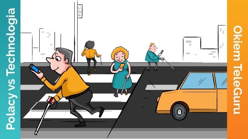 grafika ulica