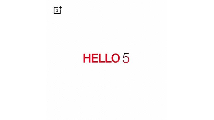 Photo of OnePlus 5 będzie wyposażony w podwójne aparaty z przodu i z tyłu