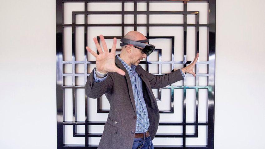 Photo of Ekspert od wirtualnej rzeczywistości ogłosił koniec ery smartfonów