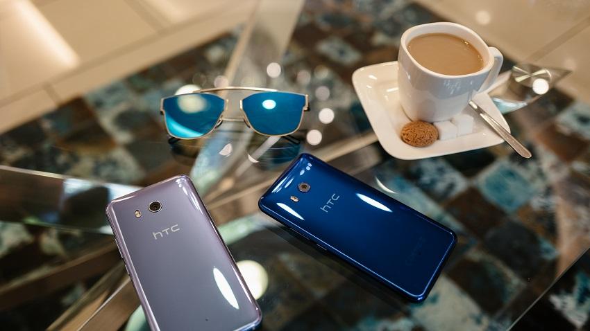 Photo of HTC U11 w przedsprzedaży z zestawem HTC UA Healthbox