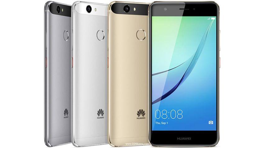 Photo of Pierwsze informacje na temat Huawei Nova 2