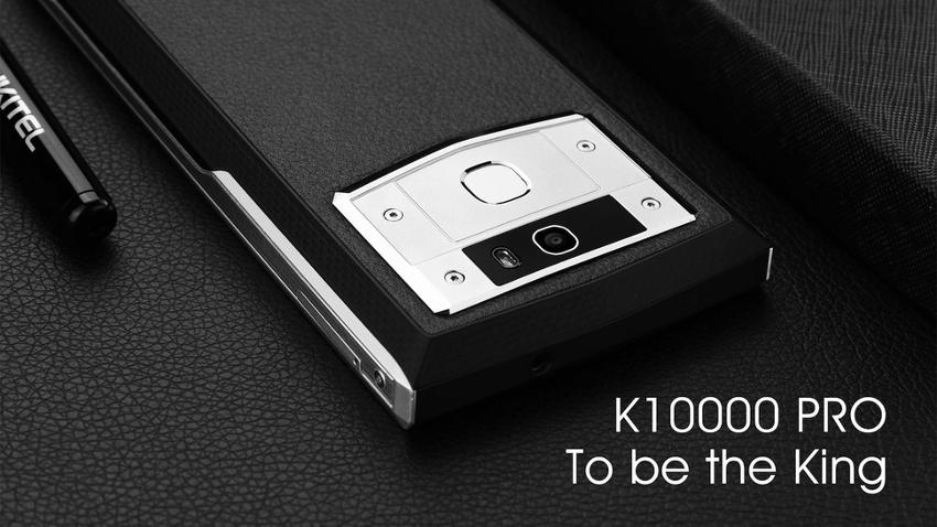 Photo of Chiński Oukitel wyda telefon K10000 Pro z baterią na dwa tygodnie pracy