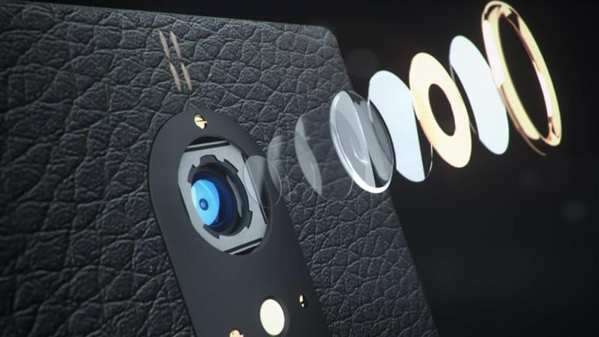 Photo of Smartfon Lamborghini Alpha One to ekstrawagancka propozycja dla eleganckich bogaczy