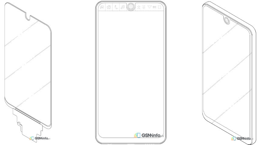 lg-v30-2-850x478 LG patentuje nowy sposób umieszczenia dwóch ekranów w smartfonie – czy tak będzie wyglądać V30?