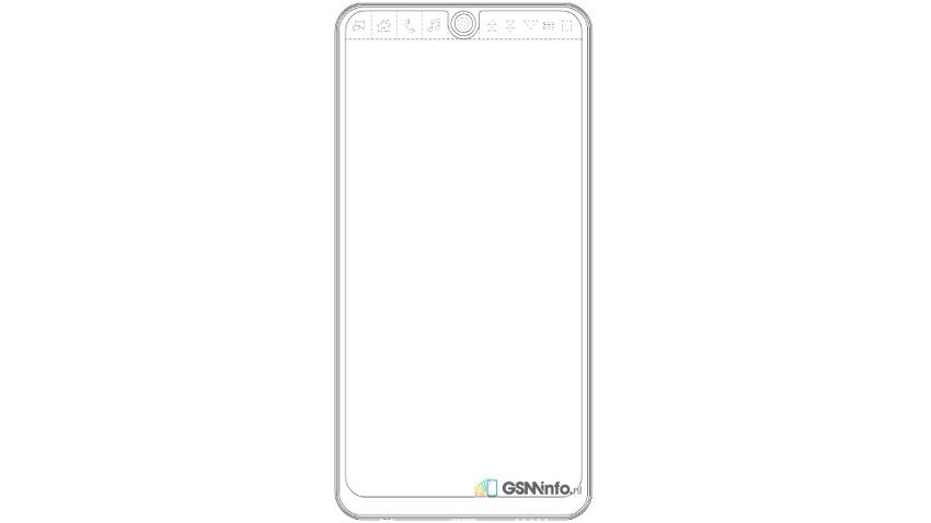 Photo of LG patentuje nowy sposób umieszczenia dwóch ekranów w smartfonie – czy tak będzie wyglądać V30?