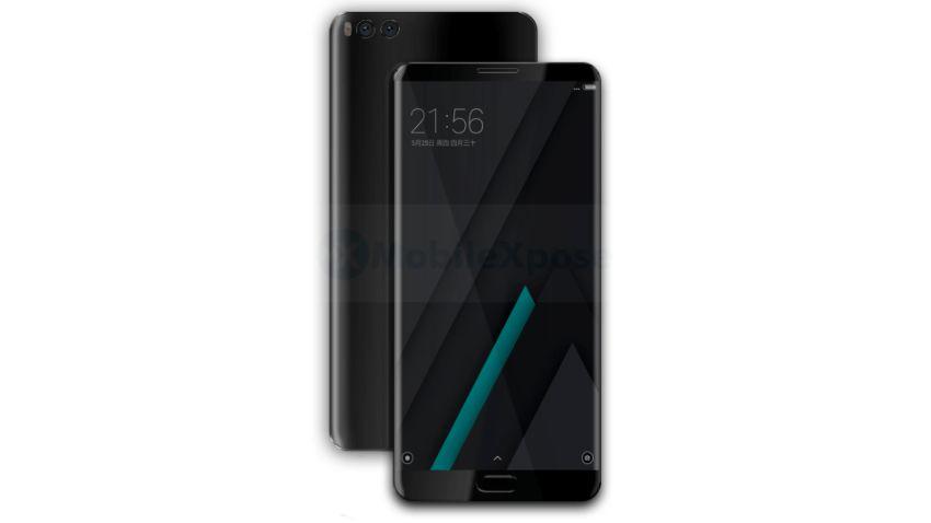 Photo of Render oraz specyfikacja Xiaomi Mi Note 3