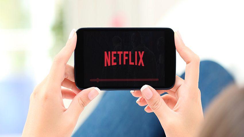 Photo of Netflix taryfy na urządzenia mobilne