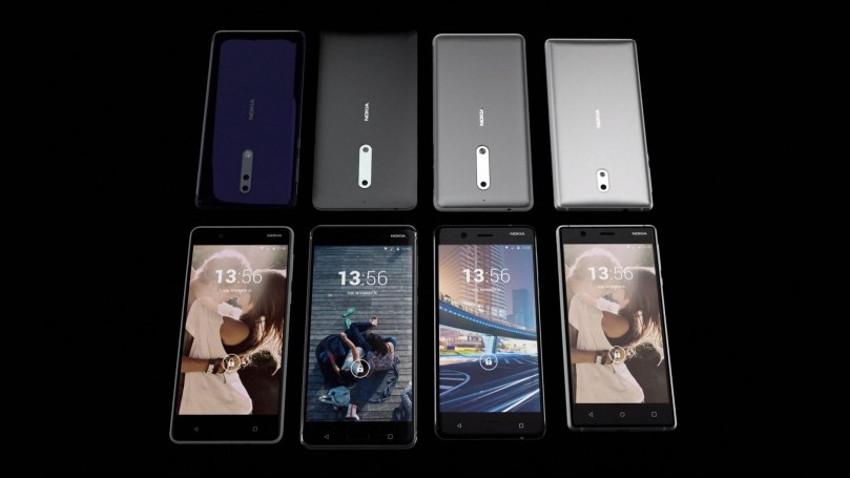 Photo of Wszystkie nowe smartfony Nokii otrzymają aktualizacje do Androida 8, a także Androida 9