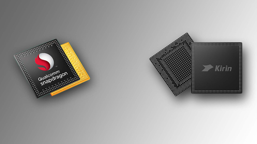 Photo of Wyciekły informacje o nowych procesorach Snapdragon 845 i Kirin 970