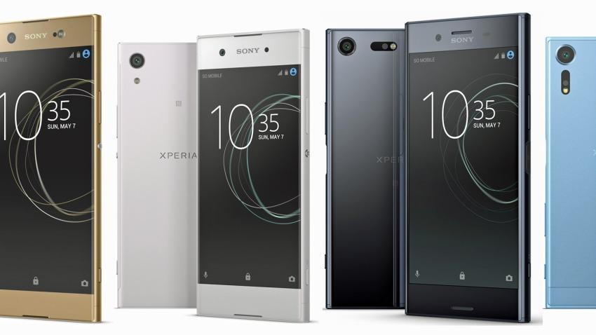 Photo of Sony wyda we wrześniu 3 nowe smartfony; znamy już ich specyfikacje