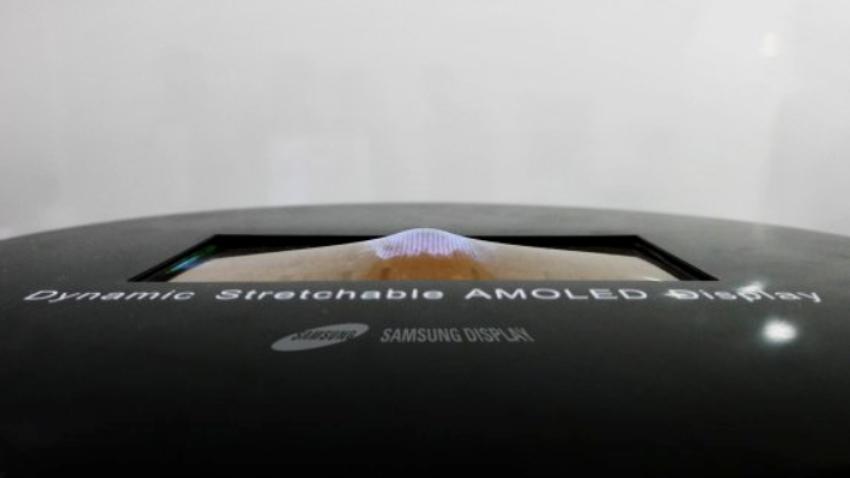 Photo of Samsung zaprezentuje w tym tygodniu pierwszy elastyczny ekran OLED