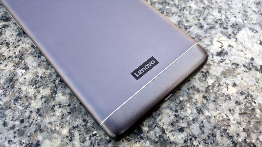 test-lenovo-k6-note-5 Lenovo K6 Note