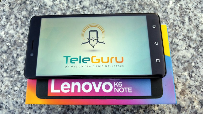 Photo of Test Lenovo K6 Note: Atak klonów modeli Note