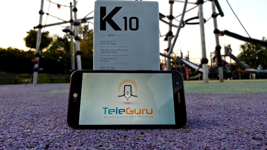Photo of Test LG K10 (2017): Czas na szerokokątne selfie
