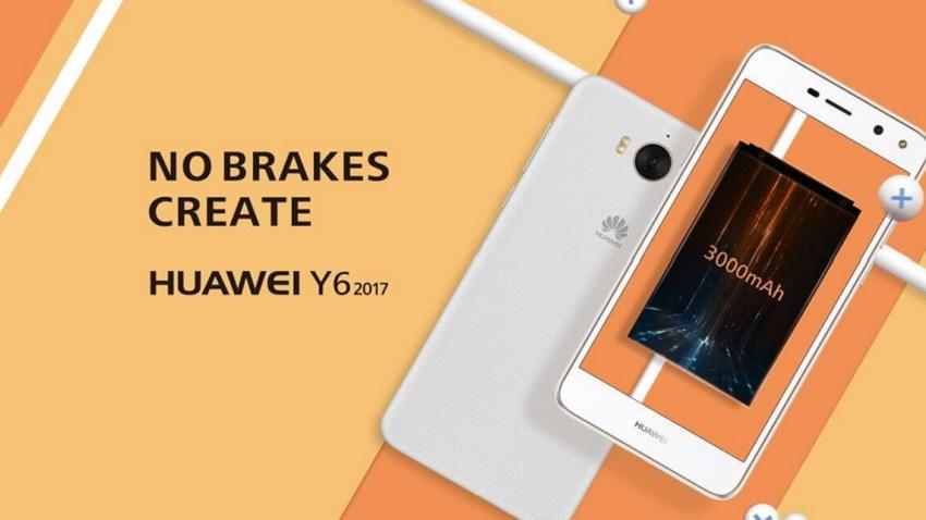 Photo of Huawei Y6 2017 – specyfikacja i pierwsze rendery (oficjalne!)