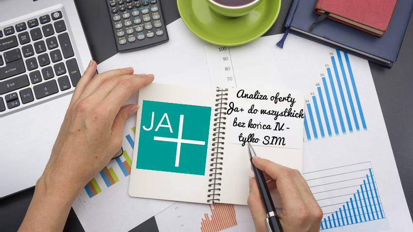 Photo of Analiza Ja+ do wszystkich bez końca VII – Tylko SIM+