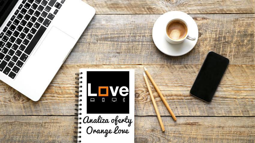 Photo of Analiza Orange Love