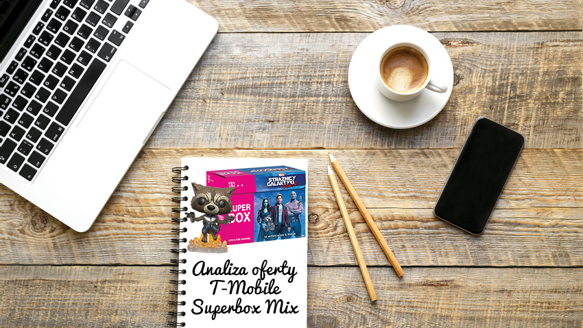 Photo of Analiza T-Mobile Superbox Mix