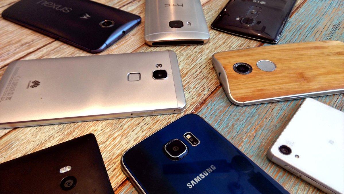 Fototest: Ośmiu wspaniałych (One M9, Mate 7, Flex 2, Moto X, Nexus 6, Lumia 930, Galaxy S6, Xperia Z3)