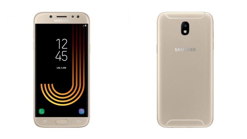 Photo of Francuski Amazon ujawnia specyfikację Samsunga Galaxy J5 2017