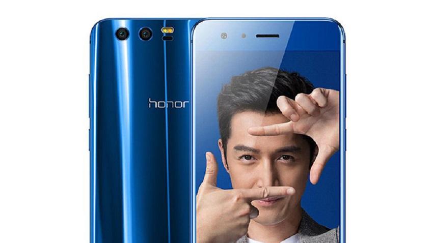 Photo of Honor 9 za 299 euro na stronie Amazonu