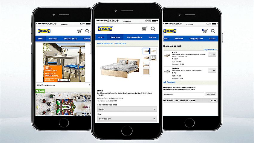 Photo of Ikea oraz Apple pomogą umeblować twój dom