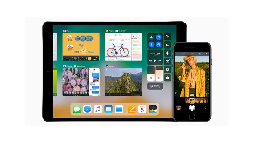 Photo of iOS 11 będzie kasował nieużywane aplikacje, by oszczędzać miejsce w iPhone'ie