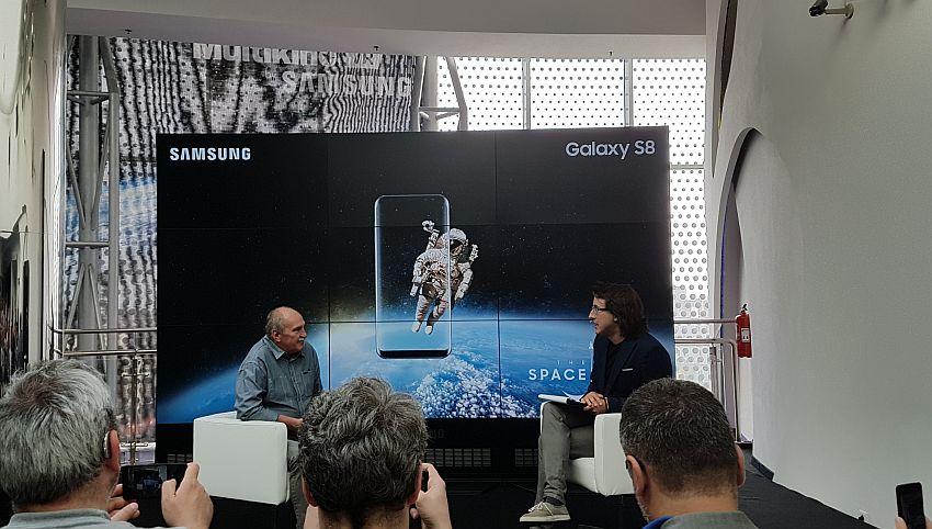 """20170627_172644 Samsung spełnia marzenia. Nawet te """"nie z tej ziemi""""."""