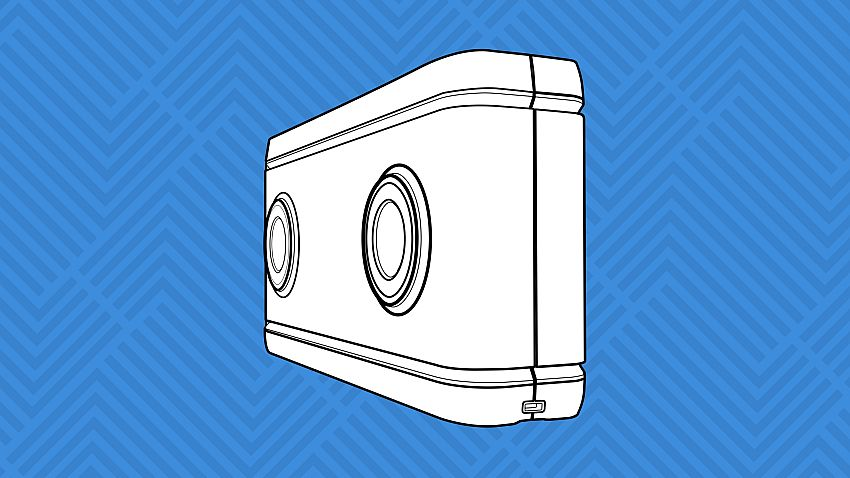 Photo of Kieszonkowa kamera do wirtualnej rzeczywistości od Lenovo
