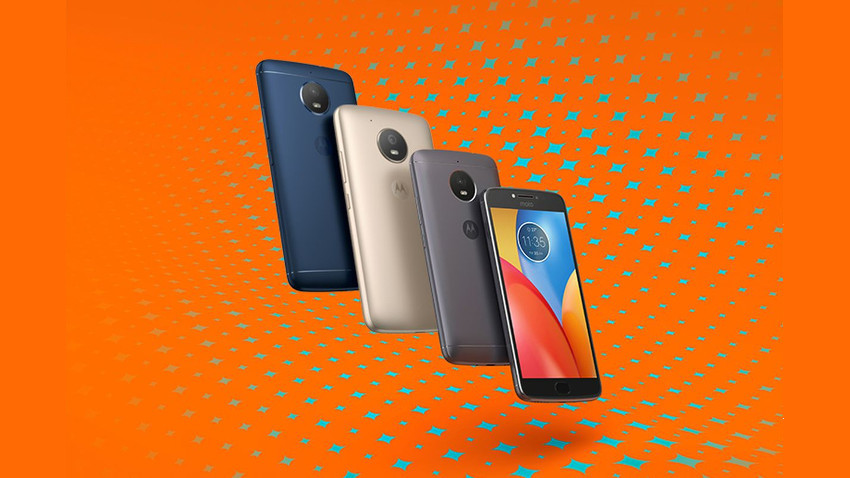 Photo of Motorola prezentuje Moto E4 i E4 Plus