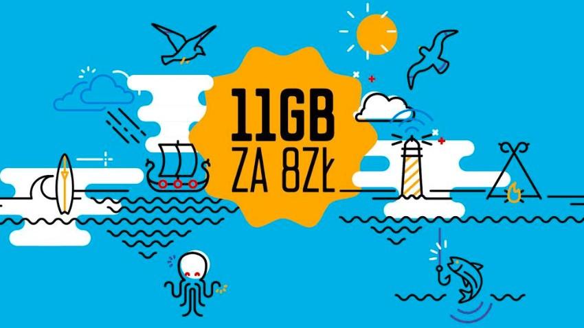 Photo of Wakacyjny pakiet internetowy w Mobile Vikings
