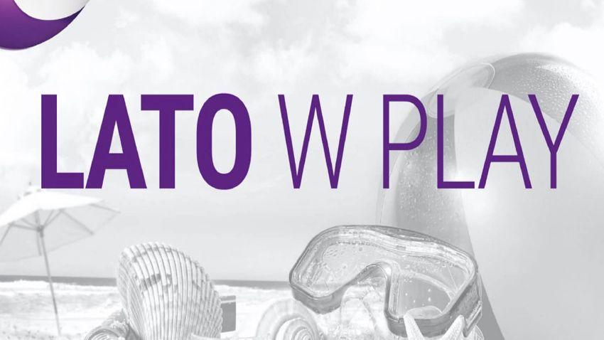 Photo of Wakacyjne promocje Play