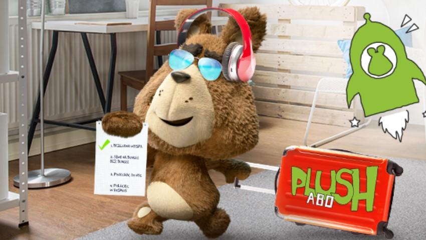 Photo of Plush ABO w nowych punktach sprzedaży