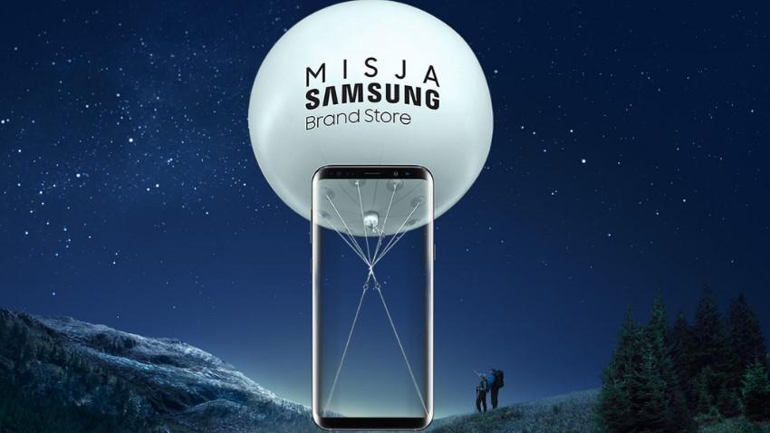 Photo of Nowy konkurs firmy Samsung – główną nagrodą Galaxy S8