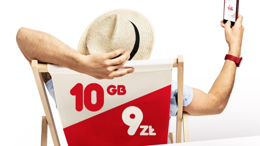 Photo of Wakacyjny pakiet Virgin Mobile